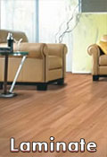 Laminate at Specialty Flooring